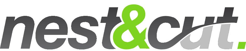 Nest&Cut logo